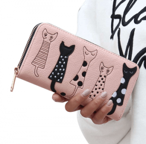 clutch-portemonnee-katten1
