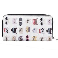clutch-portemonnee-kattenprint-cats-all-over