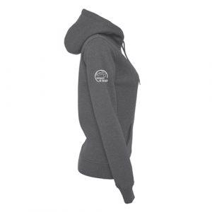 hoodie-here-comes-trouble-zijkant
