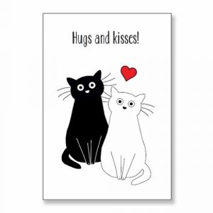 kaartje-hugs-and-kisses