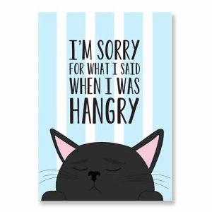 kaartje-im-sorry-hangry