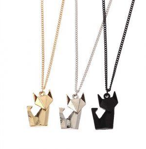 katten-ketting-origami