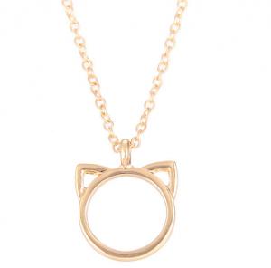 katten-kettinkje-goud