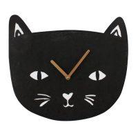 katten-klok-zwart
