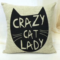 katten-kussenhoes-crazy-cat-lady