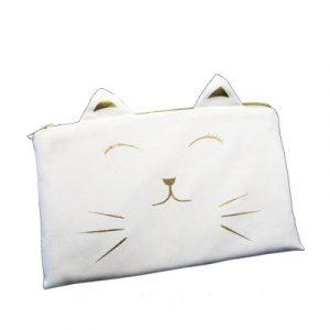 katten-make-up-etui-wit-goud-1