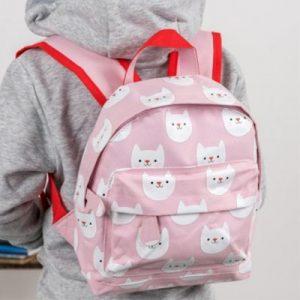 katten-rugzak-voor-kinderen-roze-cookie-the-cat
