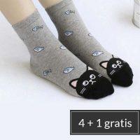 katten-sokken-cat-fish-stapelkorting