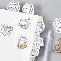 katten-stickers-paars-cats-in-cups