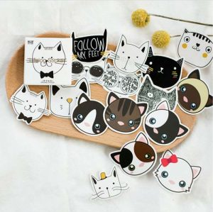 katten-stickers-wit-cool-cats