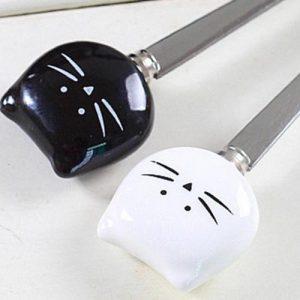 katten-vorkje-lepeltje
