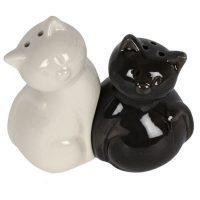 peper-zout-stel-katten-zwart-wit