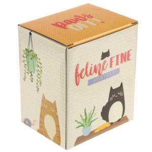 spaarpot-katten-vorm