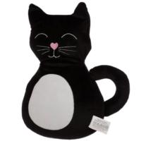 Deurstopper-kat-zwart