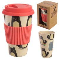 bamboe-koffiemok-kattenprint-s