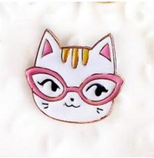 cat-with-glasses-pin