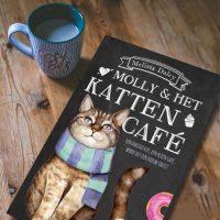 boek-molly-en-het-kattencafe