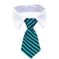 Katten-stropdas-groen