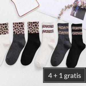 sokken-luipaard-print-stapelkorting