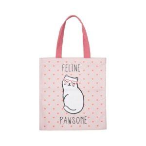 Feline-pawsome-linnen-tas-3-min