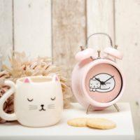 Cutie-cat-katten-wekker