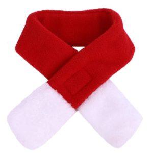 Katten-kerst-sjaaltje