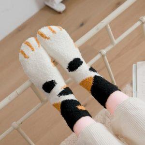 Katten-sokken-winter-sokken-2-min