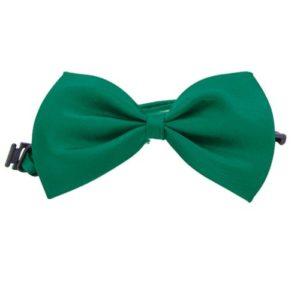 strikje-katten-halsbandje-groen