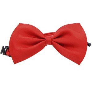strikje-katten-halsbandje-rood