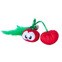 Dental-cherries-gebit-speeltje-kat