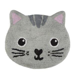 katten vloerkleed kawaii