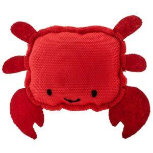 Chrissy the crab