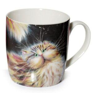 Katten mok kim haskins rainbow cat