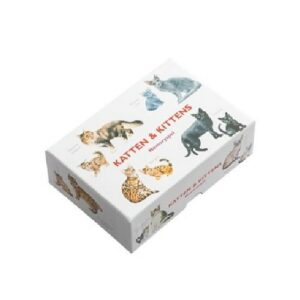 katten & kittens spel