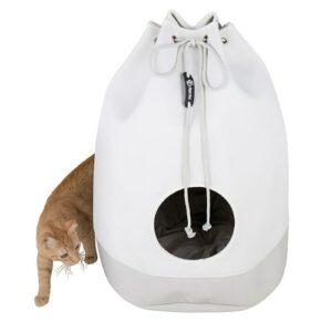 kattenhuis distrikt 70 wit merengue